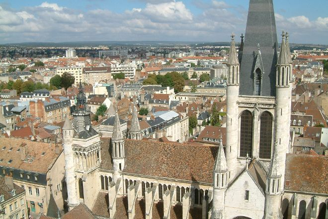 Paroisse Notre-Dame De Dijon, Dijon, France