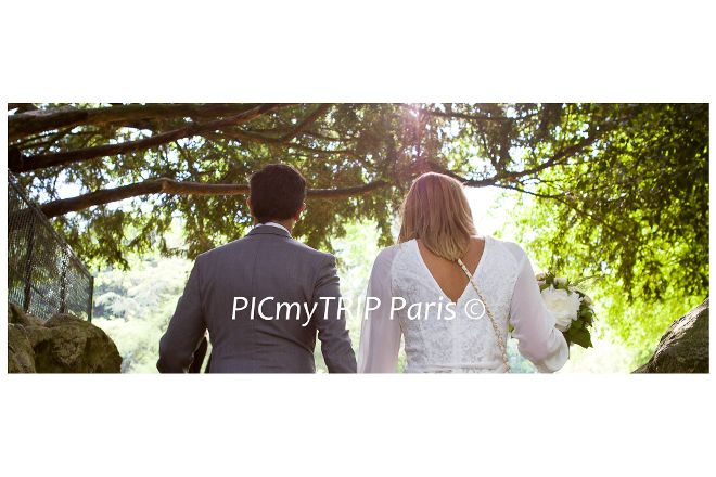 PICmyTRIP Paris, Paris, France