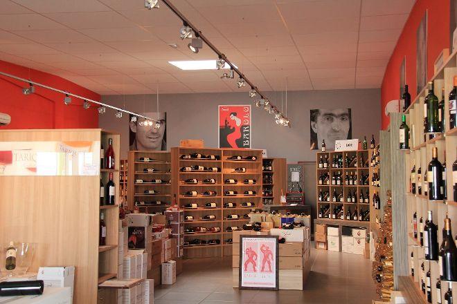 Plaisirs du Vin, Montauban, France