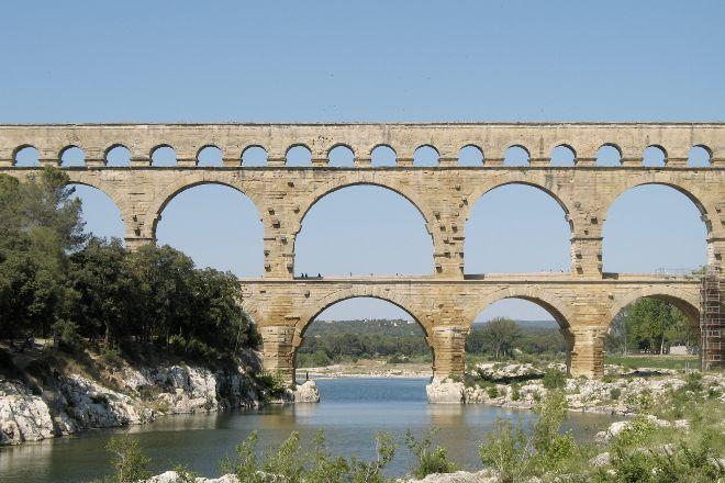 Pont du Gard, Vers-Pont-du-Gard, France