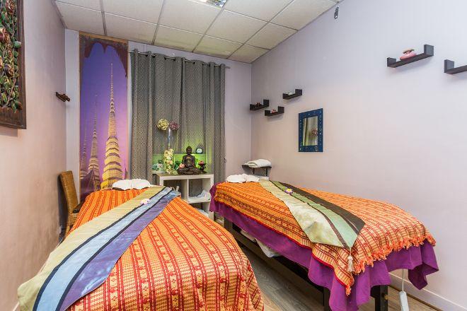Pothong - Massages Thaïlandais, Paris, France