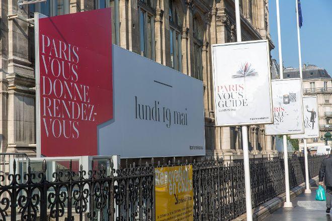 Rendez-vous with Paris, Paris, France