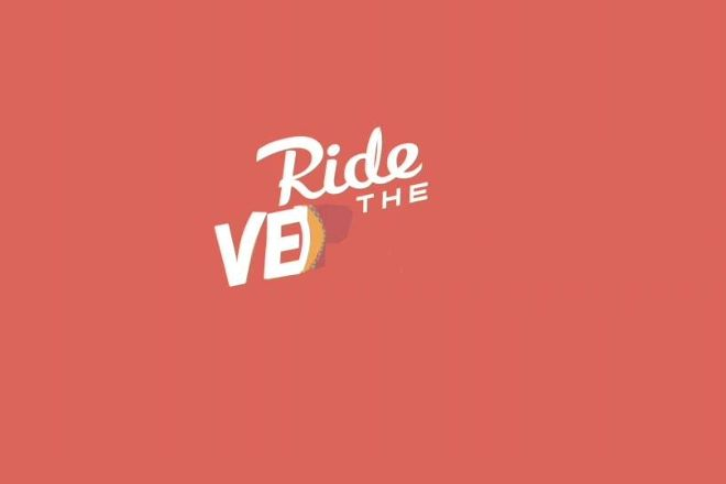 Ride The Verdon, Castellane, France