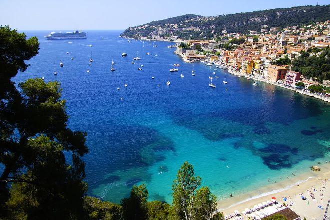 Riviera Come True, Nice, France
