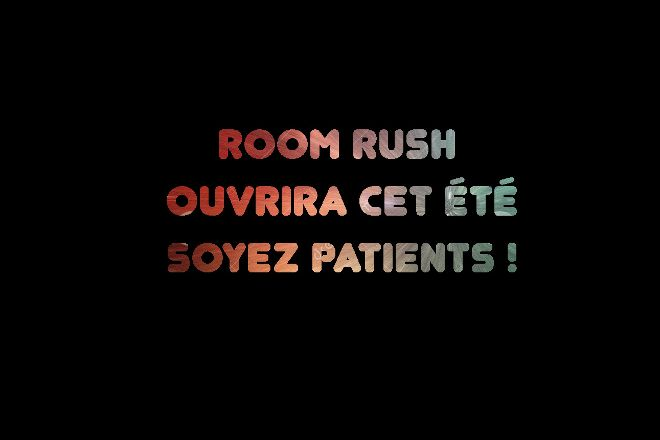 Room Rush, Paris, France