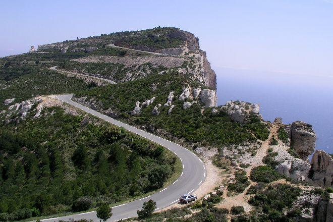 Route des Cretes, La Ciotat, France