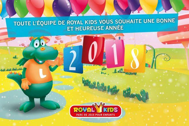 Royal Kids - Ales, Arles, France