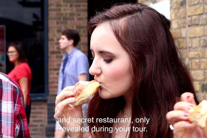 Secret Food Tours Paris, Paris, France