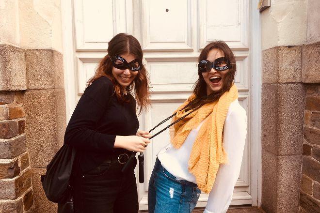 Sisters Mysteres, Nantes, France
