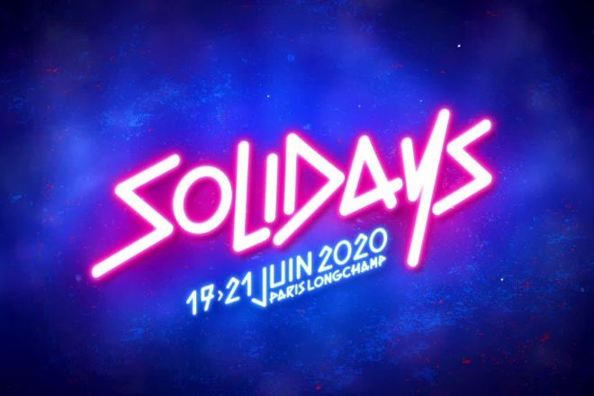 Solidays, Paris, France