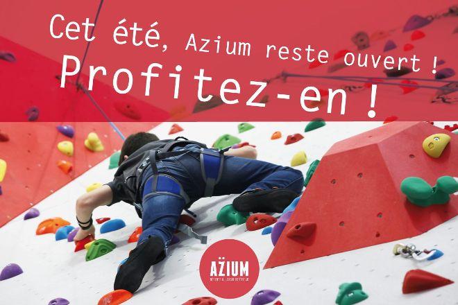 Spa Azium, Lyon, France