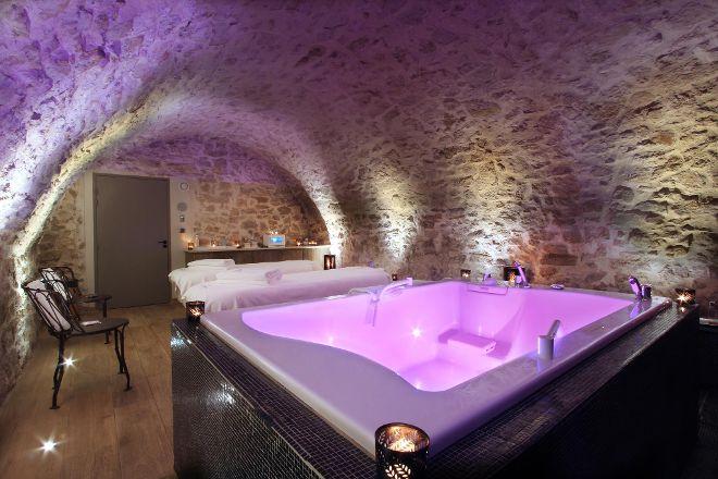 SR Mazarine Spa, Aix-en-Provence, France