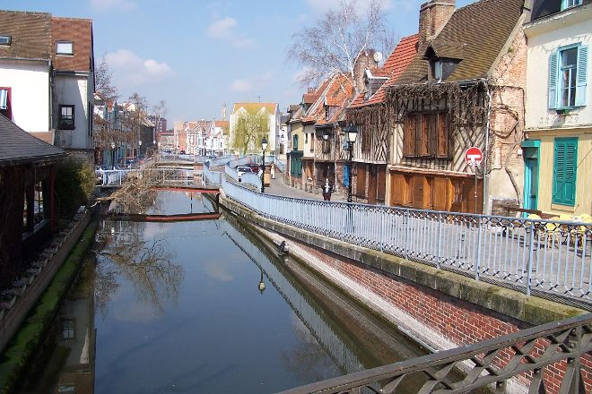 St-Leu, Amiens, France