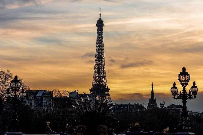The American Church in Paris, Paris, France