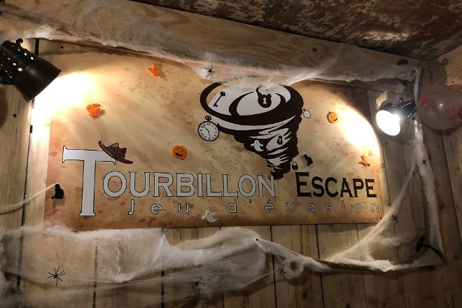 Tourbillon Escape Game Toulouse - Ayguesvives, Ayguesvives, France