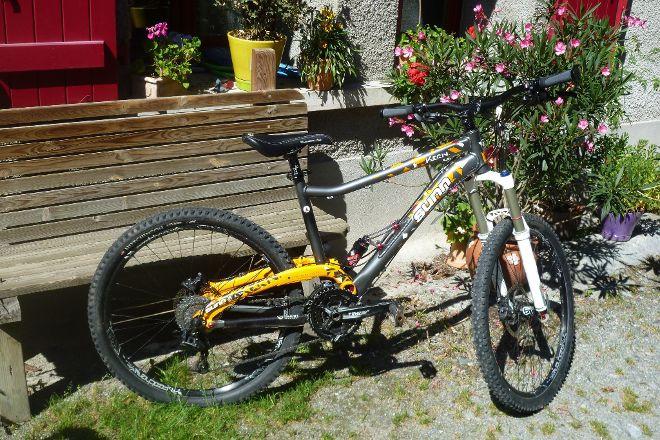 Tourmalet-Bikes, Luz-Saint-Sauveur, France