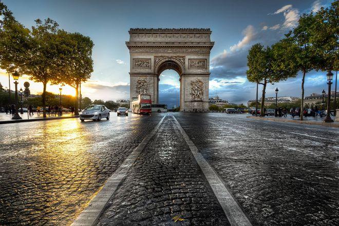 Unique Paris Private Tours, Paris, France