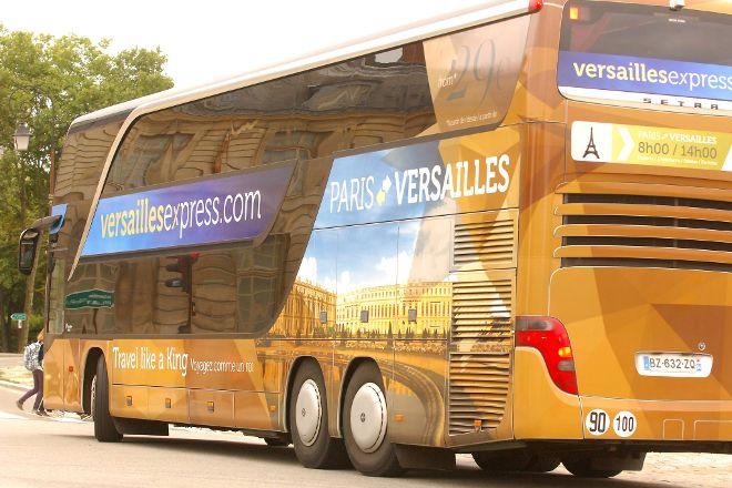 Versailles Express, Paris, France