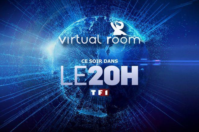 Virtual Room, Paris, France