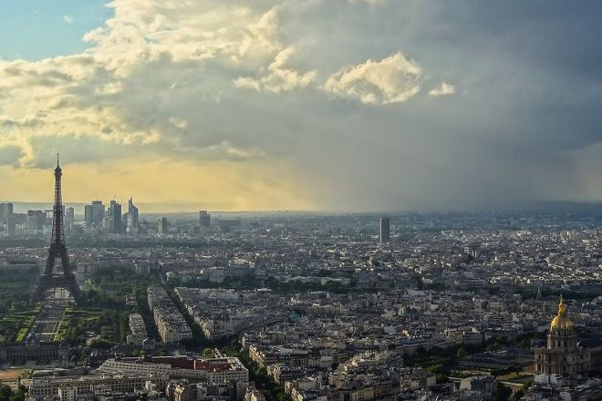 Walking Tours of Paris, Paris, France