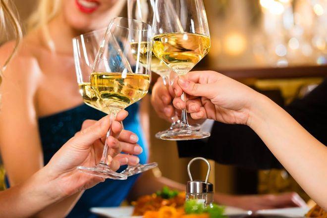 Wine Domini, Paris, France