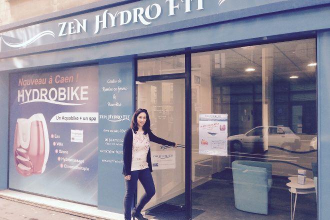 Zen Hydro Fit, Caen, France