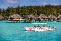 Moana Adventure Tours, Vaitape, French Polynesia