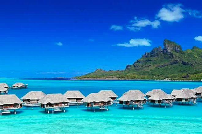 Boutique Bora Bora, Vaitape, French Polynesia