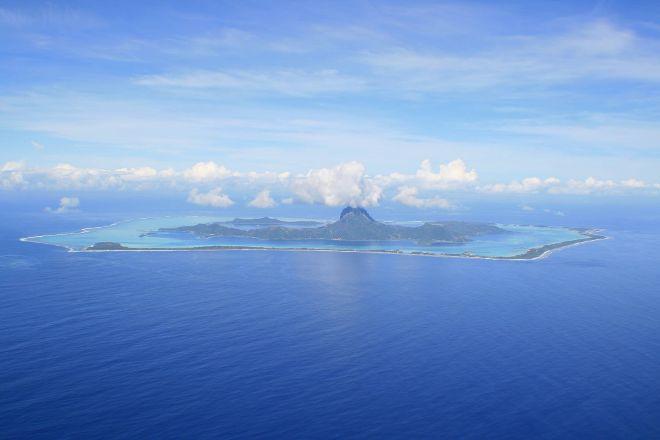Dive N' Smile Bora-Bora, Vaitape, French Polynesia