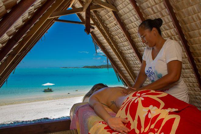 Latitude Massage Bora Bora, Vaitape, French Polynesia