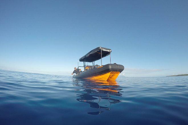 Tohora Bora Bora, Vaitape, French Polynesia