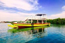 Senghore tours Gambia