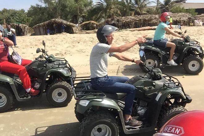 Jatta Easy Quad, Sanyang, Gambia