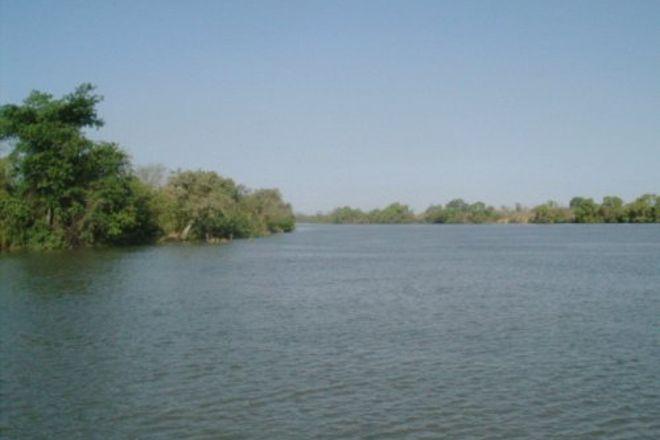 River Gambia National Park, Banjul, Gambia
