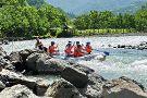 GeTur: Rafting & Travel in Georgia