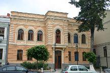 Agmashenebeli Avenue, Tbilisi, Georgia