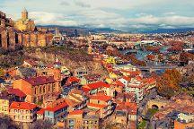 Memon, Tbilisi, Georgia