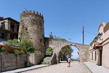 Signagi City Walls