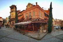 Free Walking Tour Tbilisi, Tbilisi, Georgia