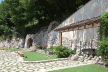 Tunnel Winery Khareba's, Kvareli, Georgia