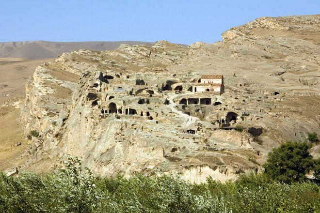 Uplistsiche Cave Town, Gori, Georgia