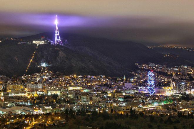 Visit Georgia, Tbilisi, Georgia
