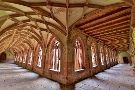 Alpirsbach Monastery