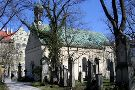 Alter Sudfriedhof