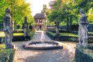 Barockgarten-Hesperidengarten Nurnberg