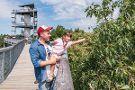 Baumkronenpfad Beelitz Tree & Time