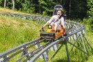 Chiemgau Coaster