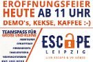 Escape Leipzig
