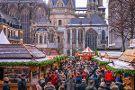 Free Walking Tours Aachen - Twentytour