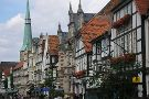 Hameln Old Town